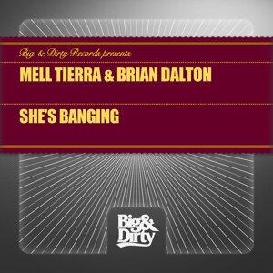 Mell Tierra and Bryan Dalton 歌手頭像