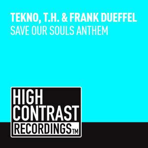 Tekno, T.H. and Frank Dueffel 歌手頭像