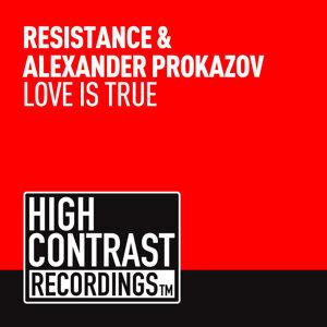 Resistance and Alexander Prokazov 歌手頭像