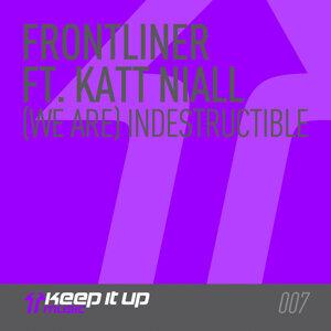 Frontliner featuring Katt Niall