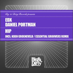 EDX and Daniel Portman