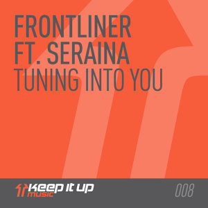 Frontliner featuring Seraina 歌手頭像