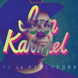 Ian Karmel 歌手頭像