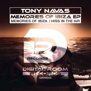 Tony Navas 歌手頭像