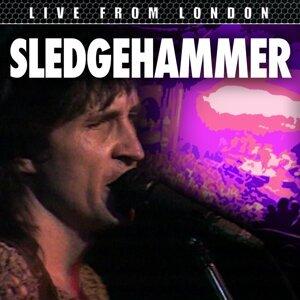 Sledgehammer 歌手頭像