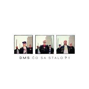 DMS 歌手頭像