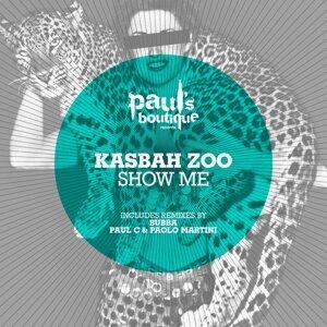 Kasbah Zoo 歌手頭像