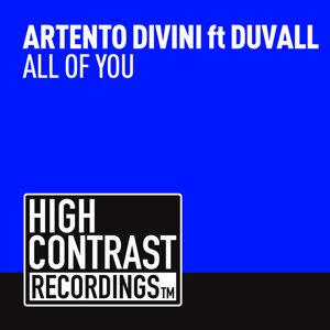 Artento Divini featuring Duvall 歌手頭像