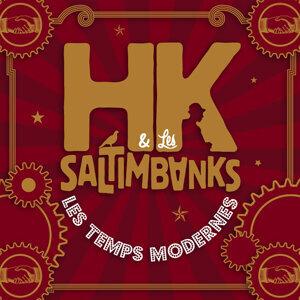HK & Les Saltimbanks 歌手頭像