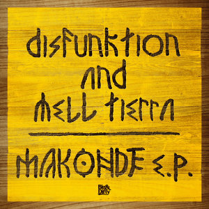 Disfunktion and Mell Tierra 歌手頭像