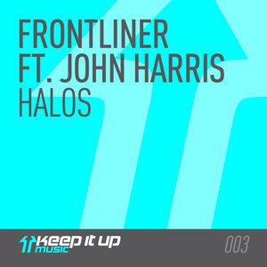Frontliner featuring John Harris 歌手頭像