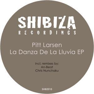 Pitt Larsen