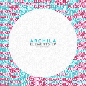 Archila 歌手頭像