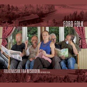 Ford Folk 歌手頭像