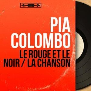 Pia Colombo 歌手頭像