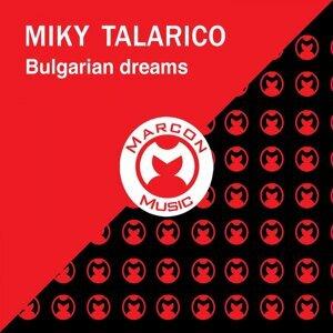 Miky Talarico 歌手頭像