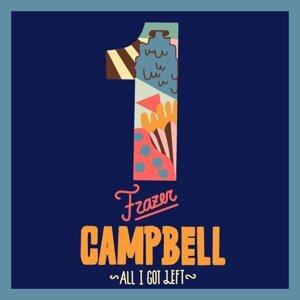 Frazer Campbell 歌手頭像