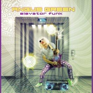 Angus Green