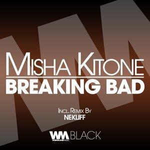 Misha Kitone 歌手頭像