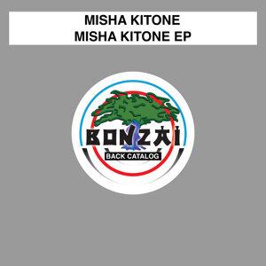 Misha Kitone