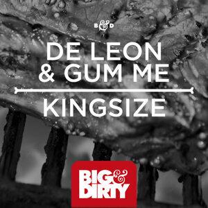 De Leon and Gum Me 歌手頭像
