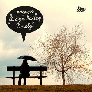 Pagani featuring Ann Bailey