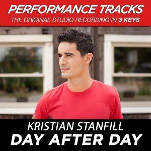 Kristian Stanfill 歌手頭像