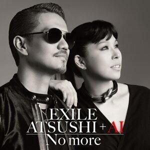 EXILE ATSUSHI+AI 歌手頭像