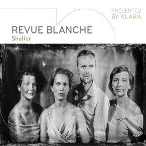 Revue Blanche 歌手頭像