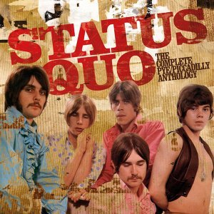 Status Quo (現狀合唱團) 歌手頭像