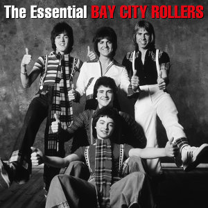 Bay City Rollers (海灣搖滾客合唱團) 歌手頭像