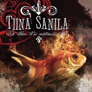 Tiina Sanila 歌手頭像