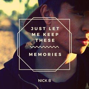 Nick B 歌手頭像