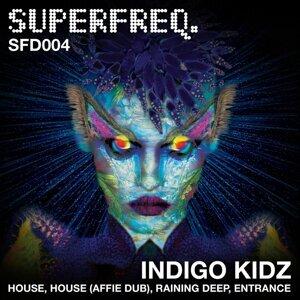 Indigo Kidz 歌手頭像
