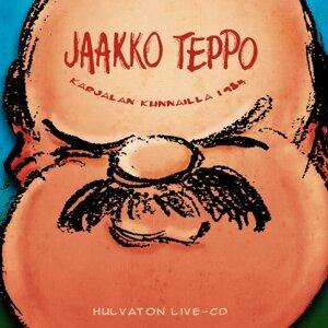 Jaakko Teppo 歌手頭像