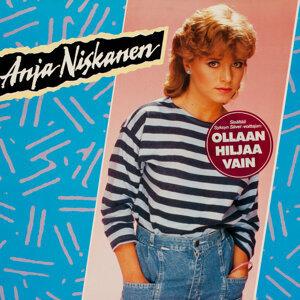 Anja Niskanen 歌手頭像