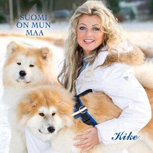 Kike Elomaa 歌手頭像