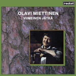 Olavi Miettinen 歌手頭像