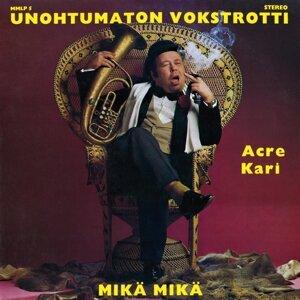 Acre Kari 歌手頭像