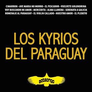 Los Kyrios 歌手頭像