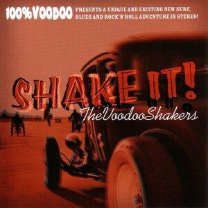 The Voodoo Shakers 歌手頭像