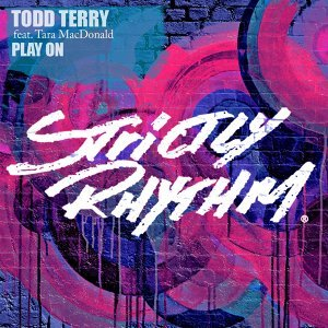 Todd Terry featuring Tara MacDonald 歌手頭像