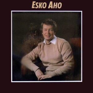 Esko Aho 歌手頭像