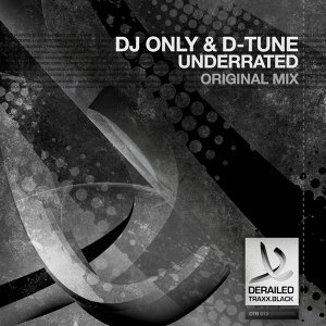 DJ Only and D-Tune 歌手頭像