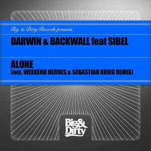 Darwin & Backwall featuring Sibel 歌手頭像