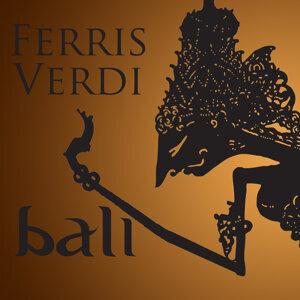 Ferris Verdi 歌手頭像