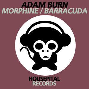 Adam Burn