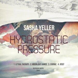 Sasha Yeller