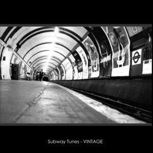 Subway Tunes 歌手頭像