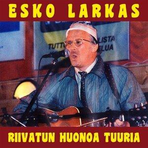Esko Larkas 歌手頭像